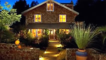 Casa Carolina - Sonoma Wine Country Vacation Rental